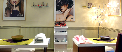 The beauty spot guildford beauty salon manicure nail for A spot nail salon